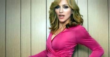 Madonna: festeggia 15 anni 'Hung Up', canzone dance del decennio