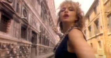 Madonna: l'iconica 'Like a Virgin' compie 36 anni