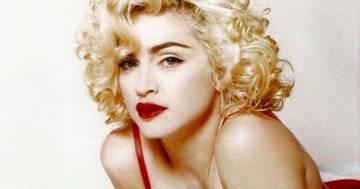 I grandi della musica: Madonna