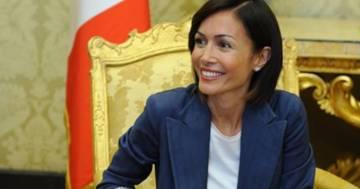 Mara Carfagna è diventata mamma: è nata la sua prima figlia