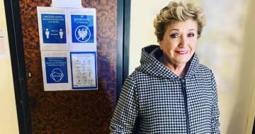 Mara Maionchi è stata dimessa dall'ospedale, dopo il ricovero per Coronavirus