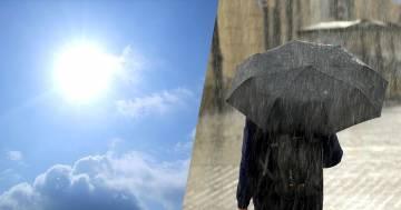 Meteo: caldo anomalo e forti temporali, come cambierà il tempo nei prossimi giorni