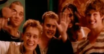 'Sure' dei Take That compie 26 anni