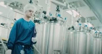 Annuncio di Pfizer: 'Vaccino anti Covid efficace al 90%'