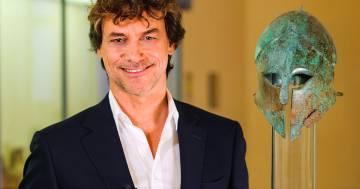 Alberto Angela ha annunciato la nuova stagione di Ulisse: ecco quando verrà trasmessa