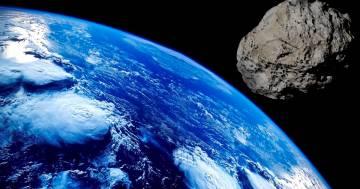 """Tra pochi giorni un gigantesco asteroide """"potenzialmente pericoloso"""" si avvicinerà alla Terra"""