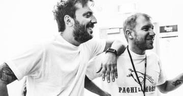 Ballo dei Lunapop è diventato papà per la seconda volta: gli auguri di Cesare Cremonini