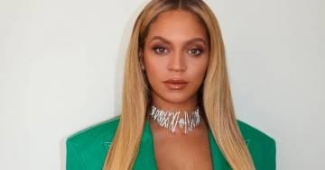 Beyoncé è più sensuale che mai: le nuove foto per Vogue scatenano i fan