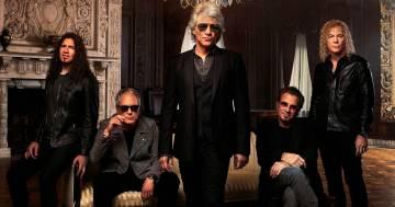 I Bon Jovi trasmetteranno un concerto in streaming gratuito per tutti i loro fan: ecco il trailer