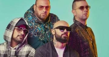 """Ecco il video di """"Don't Worry"""", la nuova canzone dei Boomdabash"""