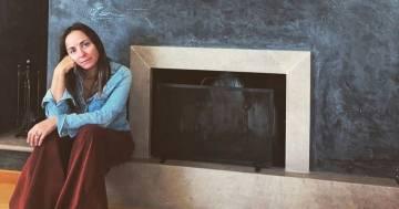 Camila Raznovich è positiva al Covid: l'annuncio su Instagram