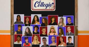 """""""Il collegio 5"""": ecco chi sono gli alunni più seguiti su Instagram"""