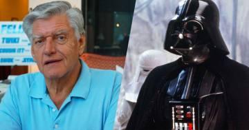 È morto David Prowse, l'attore che interpretò Darth Vader in Guerre Stellari