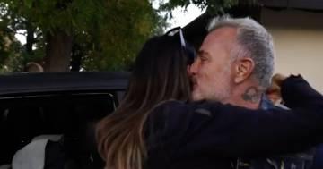 Ecco la sorpresa fatta da Gianluca Vacchi per il ritorno a casa di Sharon Fonseca: il video
