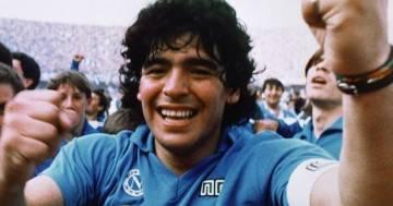 Da Vasco a Cremonini: il mondo della musica rende omaggio a Maradona