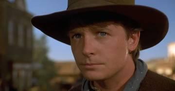Michael J. Fox torna nei panni del Marty McFly di 'Ritorno al futuro 3': ecco il video