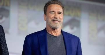 Arnold Schwarzenegger: l'atteso 'debutto' nella serie tv per Netflix