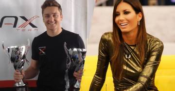 Elisabetta Gregoraci, svelata l'identità del misterioso fidanzato: è Stefano Coletti