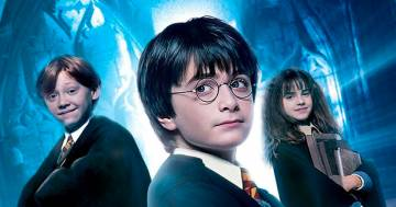 HBO sta preparando una serie tv dedicata a Harry Potter
