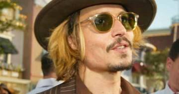 Johnny Depp ha perso la causa mossa contro il 'Sun'