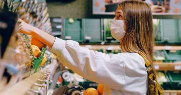 Coronavirus: sì alle mascherine di stoffa purché lavate ogni giorno