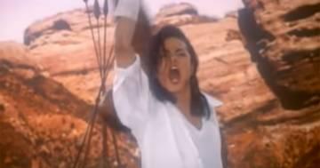 'Black or White' di Michael Jackson compie 29 anni