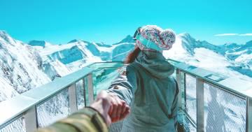 Arriva l'inverno: come fare il pieno di buonumore (nonostante il buio)
