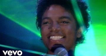 Michael Jackson: compie 41 anni la sua 'Rock with You'