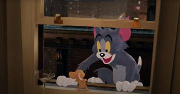 È in arrivo il nuovo film di Tom e Jerry: le prime immagini sono spettacolari