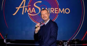 Sanremo 2021: Amadeus ha annunciato che i big in gara saranno 26