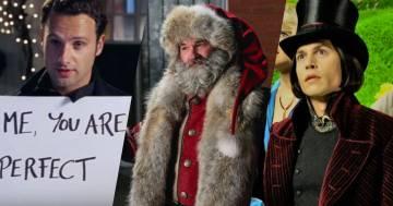 I film più belli che potrete vedere a Natale su Netflix