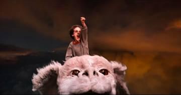 'La Storia Infinita': compie 36 anni il film che ha incantato i bambini degli anni '80