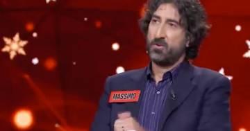 """Massimo Cannoletta lascia """"L'eredità"""": ecco l'addio commosso del super campione"""