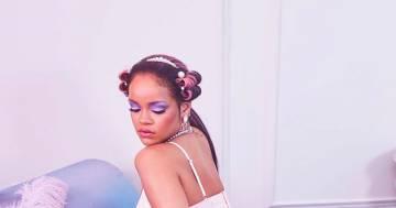 Rihanna è divina: la nuova foto in intimo lascia tutti senza parole
