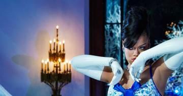 Rihanna è divina: le nuove foto in intimo lasciano tutti senza parole