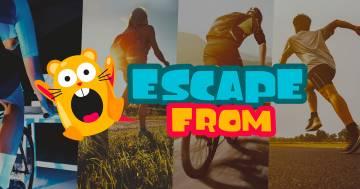 Escape from 2020: l'evento ENDU per lasciarsi il 2020 alle spalle