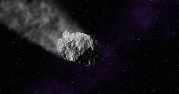 C'è un asteroide grande quanto Cerere nel nostro Sistema solare