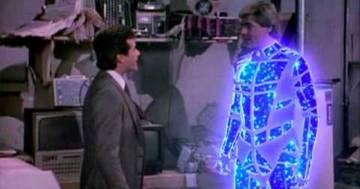 Automan: compie 37 anni la fantascientifica serie tv anni '80