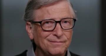 Bill Gates sulla fine della pandemia: l'America non ne uscirà prima del 2022
