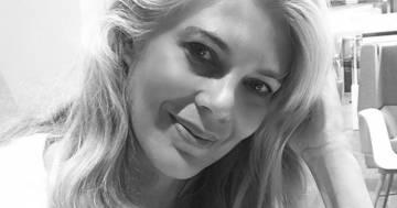 Eleonora Daniele nelle vesti di mamma dolcissima: la foto con la sua Carlotta