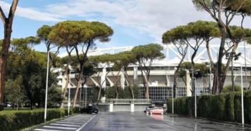 Roma ha una palestra a cielo aperto al Foro Italico (ed è gratis per tutti)