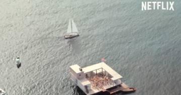 'L'incredibile storia dell'isola delle rose' sbarca su Netflix