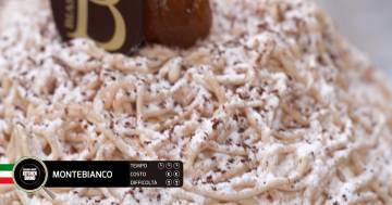 Croute Citron - Alessandro Borghese Kitchen Sound - I grandi classici della pasticceria