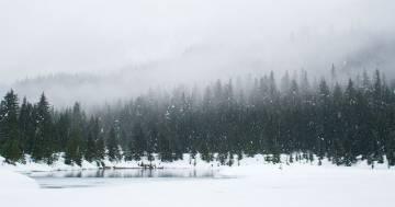 Nevicate e forti temporali: ecco le previsioni meteo sull'Italia colpita dal vortice ciclonico