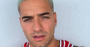 Maluma: il cantante conquista Instagram con una doccia sensuale