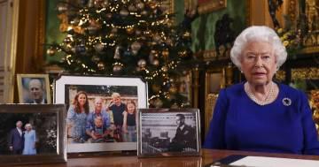 Il discorso di Natale di Elisabetta sarà in ascolto anche su Amazon Echo