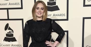 Adele: l'amico Alan Carr ha raccontato in anteprima come sarà il nuovo album
