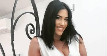 Claudia Ruggeri è stupenda, la Miss di 'Avanti un altro' fa innamorare i follower