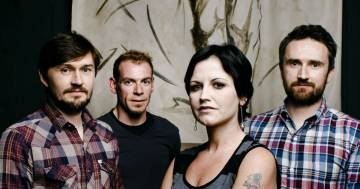 I grandi della musica: The Cranberries