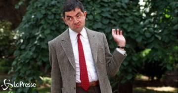 """Rowan Atkinson dice addio al suo Mr. Bean: """"Non vedo l'ora di finirla"""""""